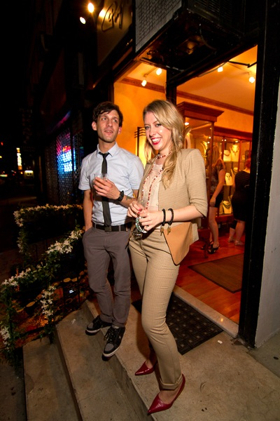 FNO Party 5