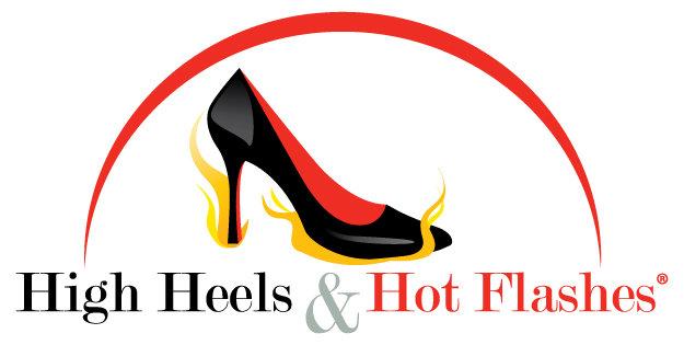 High Heels & Hot Flashes Interviews Patty Tobin