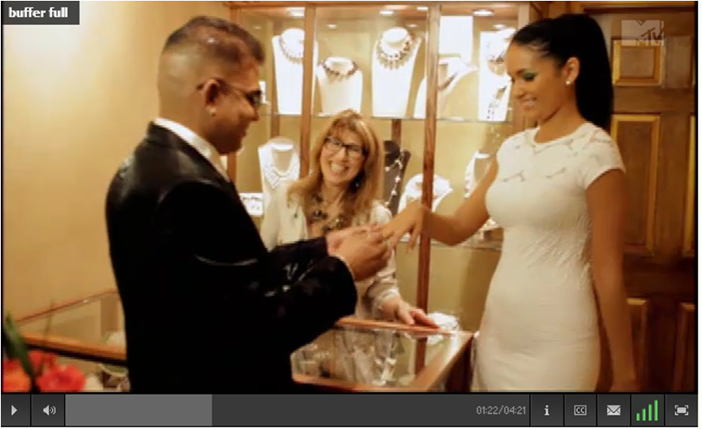 "Patty Tobin's Jewelry Boutique debuts in Prince Malik's New Music Video, ""One Night"""