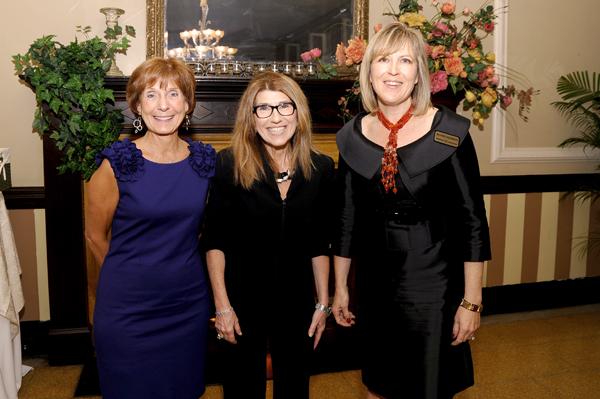 Pat Galasso, Patty Tobin, Vera Dordick