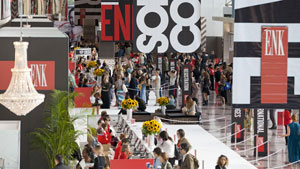 ENK International Trade Show Javits Center New York