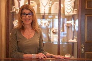 Patty Tobin jewelry store nyc 108 W 17th Street by Manhattan Sideways