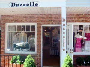 Designer trunk show hamptons patty tobin at dazzelle
