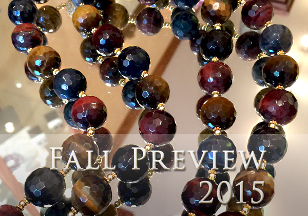 patty tobin tiger eye gemstone designs fall fashion 2015