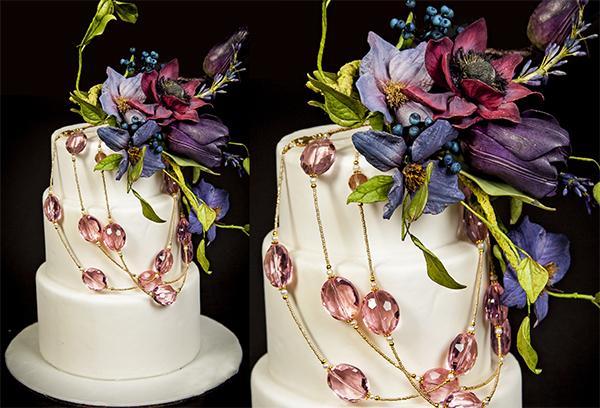 Patty Tobin Wedding Bridal Jewelry