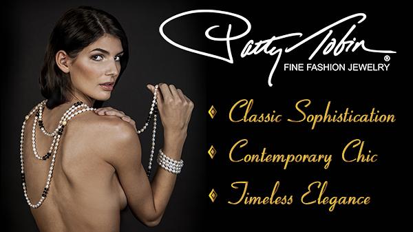 Patty Tobin Pearls