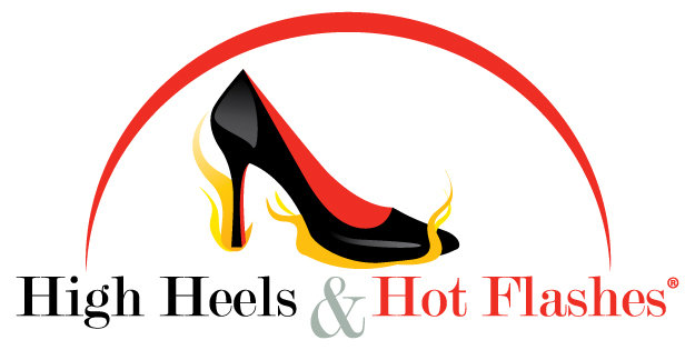 High Heels & Hot Flashes Interviews Patty Tobin