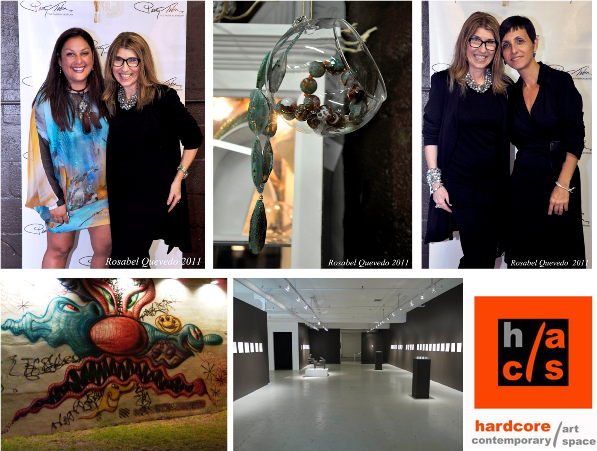 Patty Tobin's Wearable Art Collection in Miami
