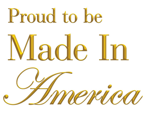 Patty Tobin Jewelry, Proud to be Made In America